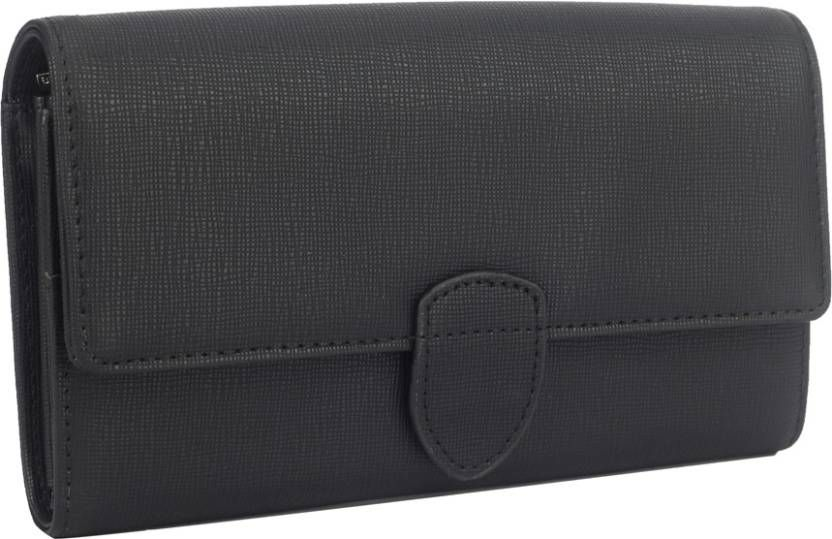 Benetton Women Multicolor Artificial Leather Wallet