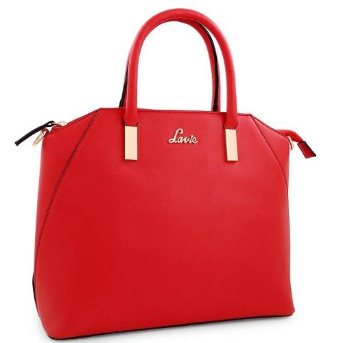 Lavie Satchel  Red