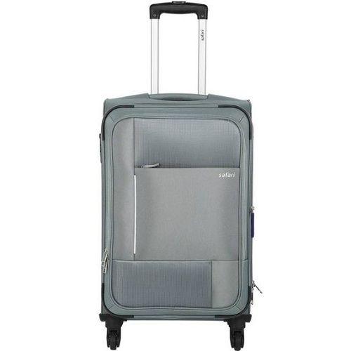 Safari PIXEL 4W 71 GREY Expandable Check-in Luggage